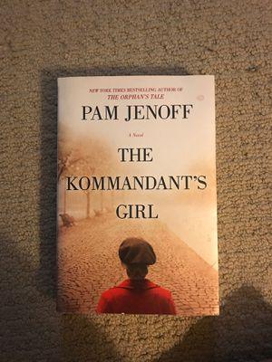 The Kommandant's Girl for Sale in Williamsport, PA