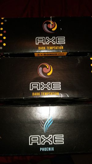 Axe body wash for Sale in San Angelo, TX
