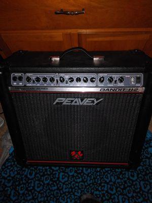 Peavey bandit 112 for Sale in Delaware, OH