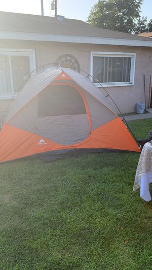 Camping tent for Sale in Ontario, CA