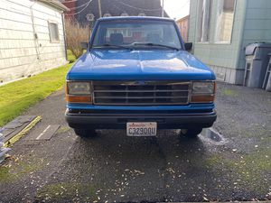 92 ford ranger v6 for Sale in Hoquiam, WA