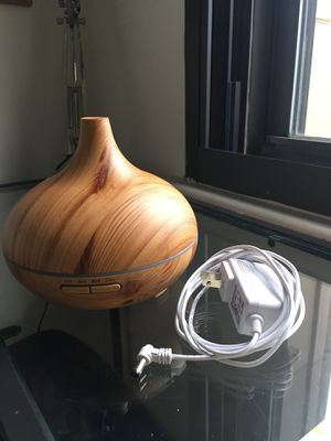 Essential oil diffuser for Sale in New York, NY