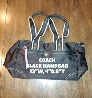 COACH HANDBAG for Sale in Glendale, AZ