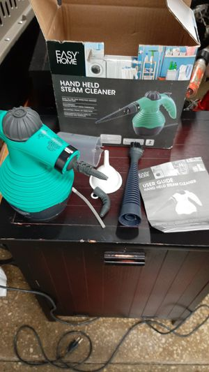 Steam cleaner for Sale in Bloomingdale, IL