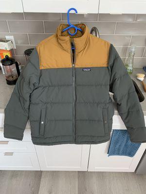Medium Patagonia Bivy Down Jacket for Sale in Carlsbad, CA