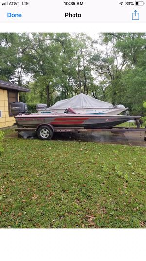 Mariner 85 Skeeter Motor is 175 for Sale in Lake Charles, LA