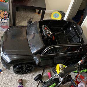 Customized Audi Kids Car for Sale in Mount Rainier, MD