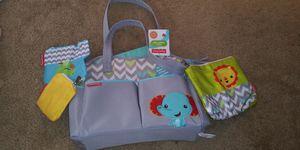 Diaper bag $20 for Sale in Goodyear, AZ
