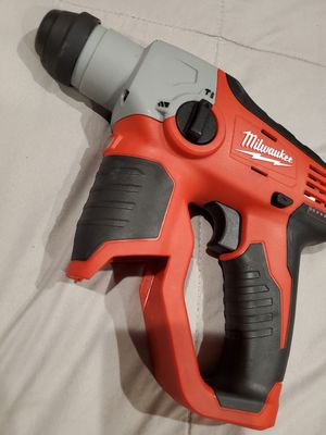 Milwaukee M12 Rotary Hammer brand new bring $85 each one for Sale in Los Angeles, CA