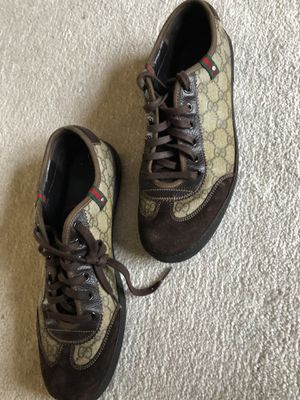 d785ee630cb New and Used Gucci shoes for Sale in Waukegan