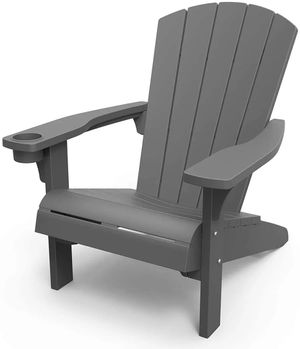 Outdoor Furniture Patio Chairs with Cup Holder for Sale in Los Angeles, CA