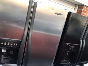 2 refrigerators for Sale in North County, MO