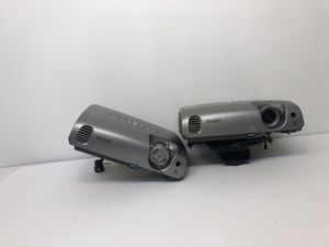 Epson PowerLife Projectors 62C Lot Of 2 for Sale in Charlotte, NC
