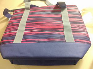 Brand new Large cooler tote for Sale in Burtonsville, MD
