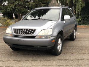 2003 Lexus RX 300 for Sale in Tacoma, WA