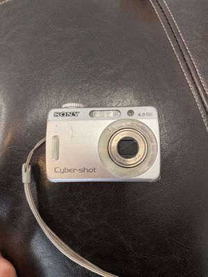 Sony camera for Sale in Manteca, CA