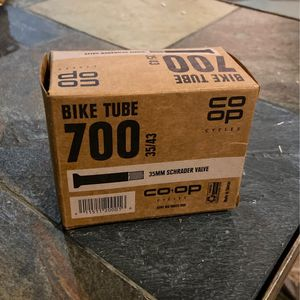 Rei Co-op 700 34/43 Bike Tube 35mm Valve for Sale in McLean, VA