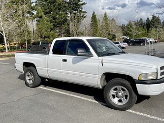 1997 Dodge Ram 1500 for Sale in Vancouver,  WA