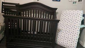 Baby crib with mattress for Sale in Auburn, WA