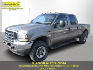 2004 Ford Super Duty F-250 for Sale in New Philadelphia, OH