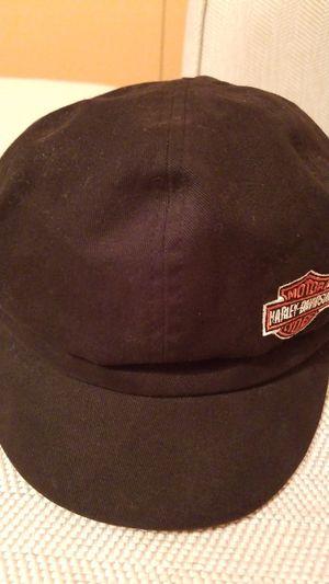 Harley Davidson Ladies Hat for Sale in Martinsburg, WV