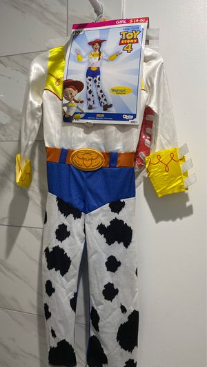 Jessie costume for Sale in Fort Worth, TX