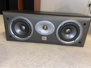 JBL Center Channel Speaker for Sale in West Columbia, SC