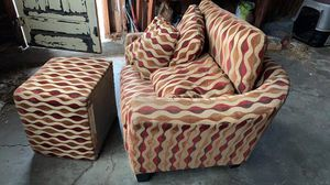 Couch and Loveseat for Sale in Ellsworth, KS