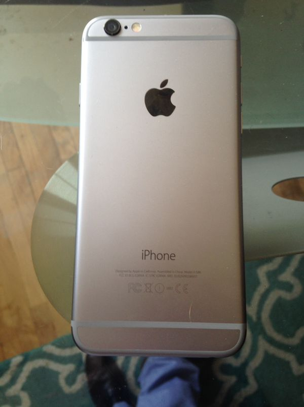 Apple iPhone 6 - 32gb