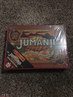 Jumanji board game for Sale in Kent, WA