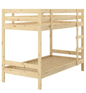 IKEA Mydal Bunk Bed for Sale in Everett, WA
