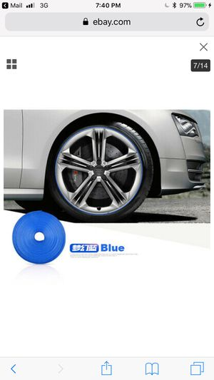 Rim guard for any car or truck for Sale in Adelphi, MD