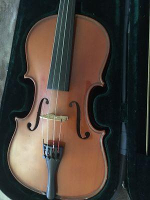 Violin with case for Sale in Stevensville, MT