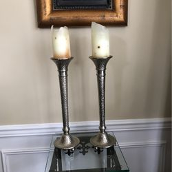 Southern Living Candle Stick Set for Sale in Issaquah,  WA