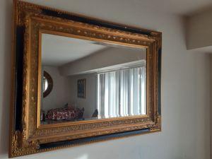 Antique frames mirror for Sale in Lansdowne, VA