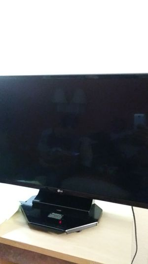 Lg 32inch flatscreen for Sale in North Highlands, CA