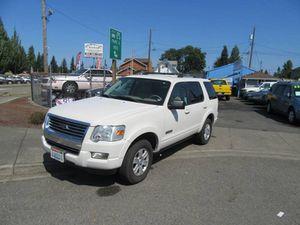 2008 Ford Explorer for Sale in Everett, WA