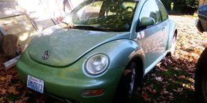 01 new beetle bug turbo for Sale in Kalama, WA
