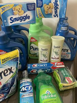 Purex Bundle for Sale in Cleveland,  OH
