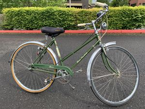 Vintage Ross Custom bikes - road bikes - cruiser bikes - bikes for Sale in Vancouver, WA