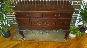Antique Vintage Hope Chest - Very Solid Piece of Furniture for Sale in Greenville, SC