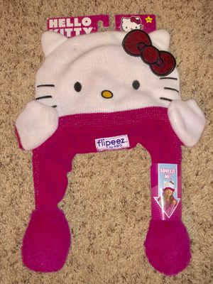 Hello Kitty Flipeez for Sale in Hollis, NH
