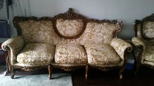 Antique sofa package for Sale in Detroit, MI