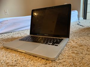 Apple Macbook pro 13 inches 2012 for Sale in Richardson, TX