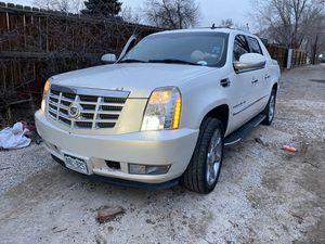 2007 escalade Cadillac ext for Sale in Denver, CO