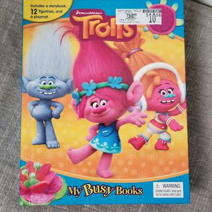 Trolls Books for Sale in Fullerton, CA