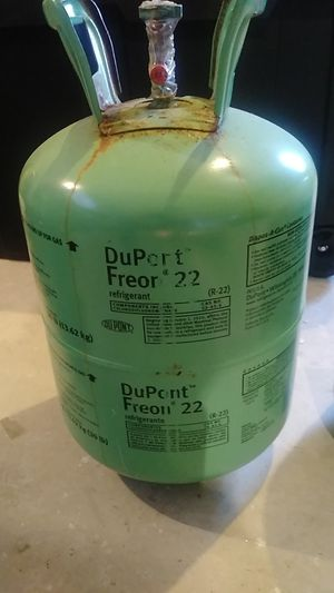 Freon/ r-22. Redrigerent for Sale in Dallas, TX