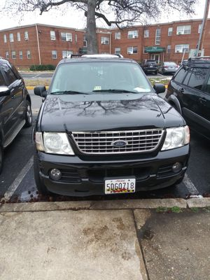 Ford explore 203 para respuesto for Sale in UNIVERSITY PA, MD