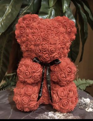 Rose Bears For Any Occasion for Sale in McClellan Park, CA