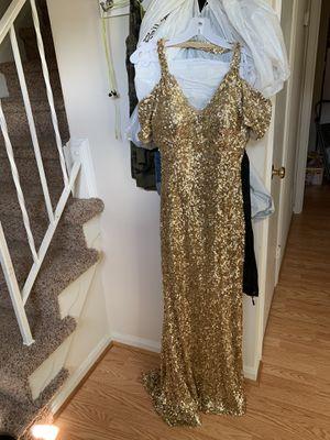 Prom dress for Sale in Stafford, VA
